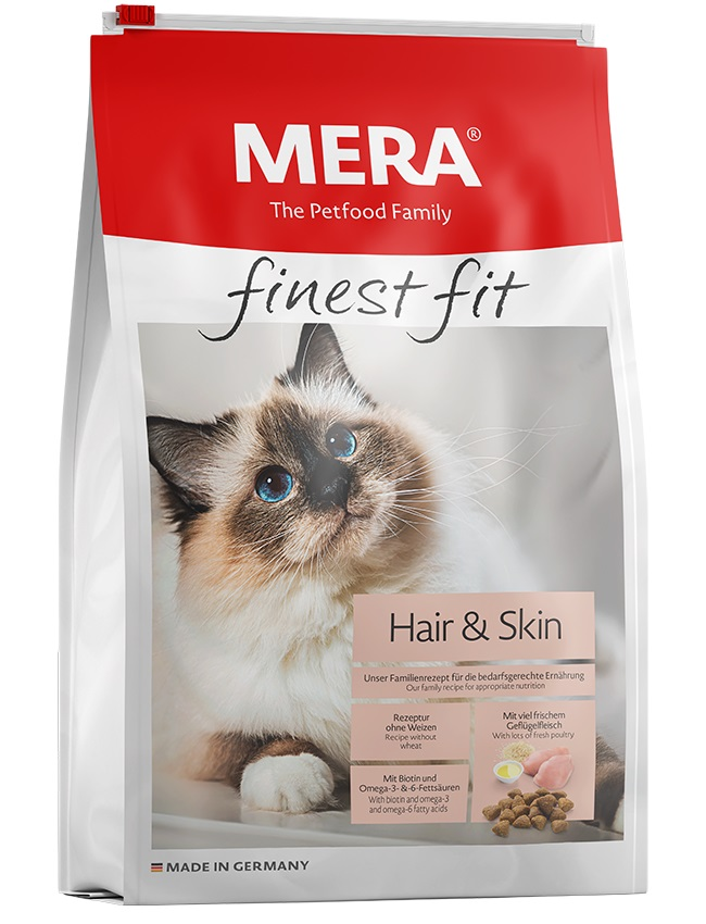 MERA finest fit Kitten 4 kg