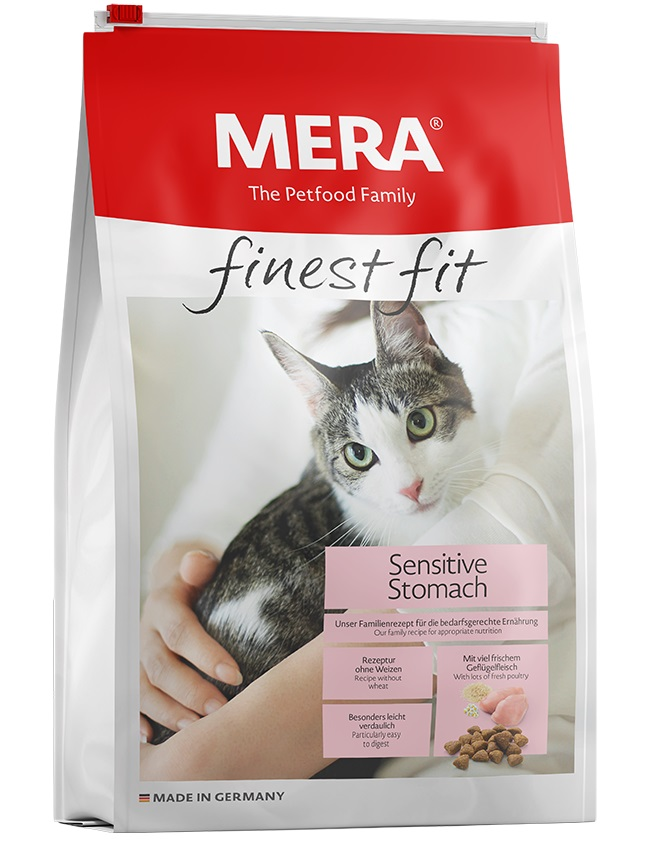 MERA finest fit Giant 4 kg