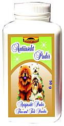 ZOOCENTER Antyinsekt Puder Flea and Tick Powder 100g