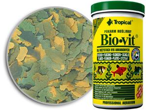TROPICAL Bio-vit 250ml/50g.
